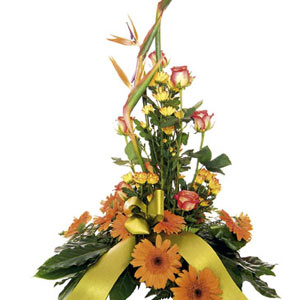 dịch vụ, Funeral Arrangement Composizione
