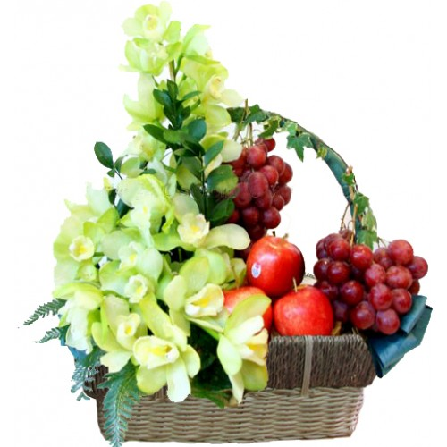 Giỏ trái cây 015