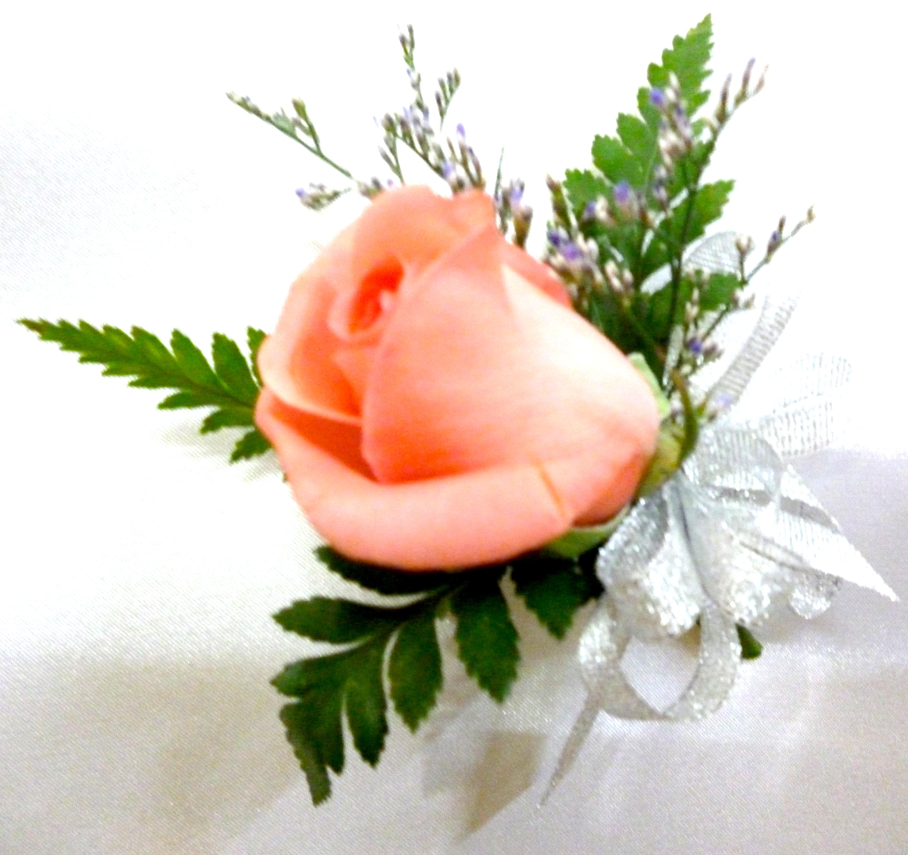 Hoa cài áo 001