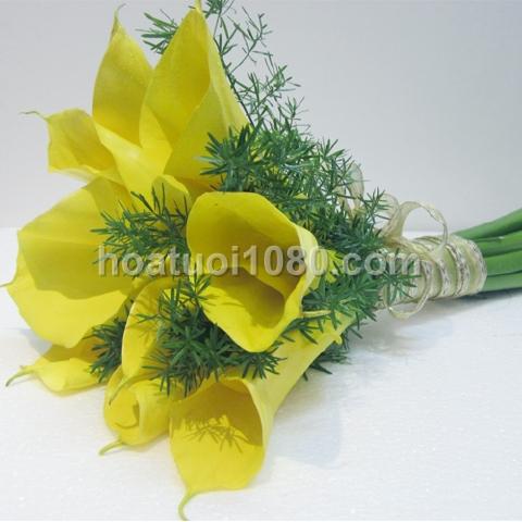 Hoa cầm tay 041