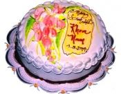 Bánh sinh nhật 003