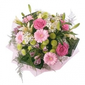Bouquet 'Flower Waltz'