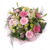 Bouquet 'Flower Waltz'