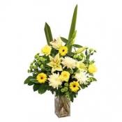 "Bouquet ""Vanilla & Mint"""