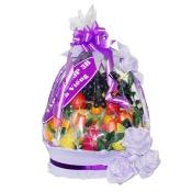 Giỏ hoa quả viếng đám tang 206