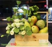 Giỏ trái cây 052