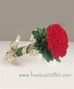 Hoa cầm tay 059