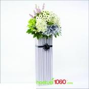 Hoa chia buồn 045