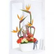 Interflora009 - Exotic