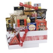 Large Christmas Gourmet Hamper
