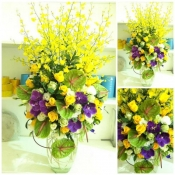 Hoa tươi đẹp 015