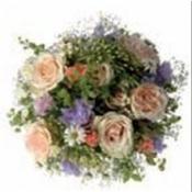 Seasonal Colourful Bouquet