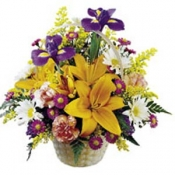 The FTD Natural Wonders Bouquet