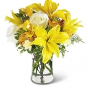 The FTD Your Day Bouquet Intercat